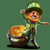 New Online Slots Illustration from Rainbow Jackpots