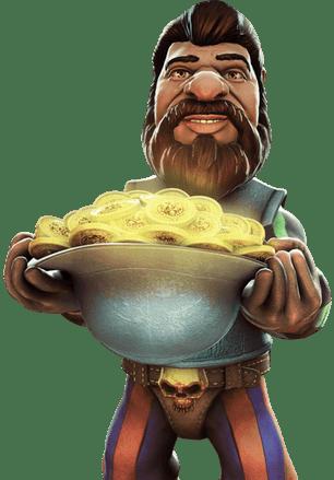 Spielen Sie Gonzo's Quest mit dem Casino Bonus von Stakers