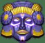 Online Slots Illustration from Totem Island